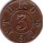 6.Г.Т.П. ОФ. С. 3 (6 гренадерский Таврический полк офицерское собрание)